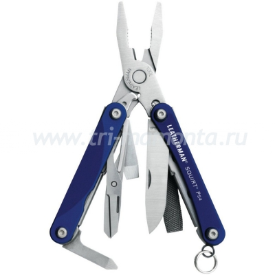 Leatherman Squirt PS