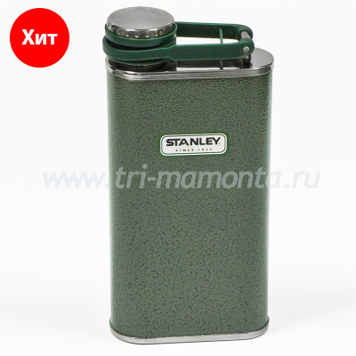 Фляга Classic Pocket Flask