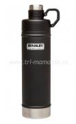 Термобутылка STANLEY Classic  0,75L Черная