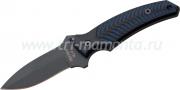 Нож фиксированный тактический Ontario DECIMA