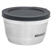 Термоконтейнер STANLEY Adventure  0,9L Стальной