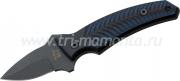Нож фиксированный тактический Ontario NONA