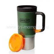 Термокружка для горячих и холодных жидкостей Stanley Adventure Coffee Mug 0,59 л