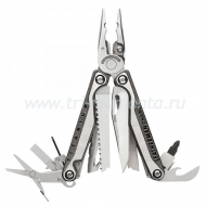 Мультитул Leatherman Charge TTi +