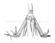 Мультитул Leatherman Wave +