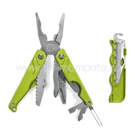 Мультитул Leatherman Leap зеленый