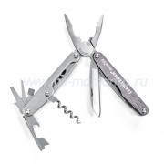 Мультитул Leatherman Juice C2 серый