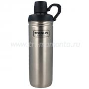 Бутылка для воды Stanley Adventure 0,79 L Стальная