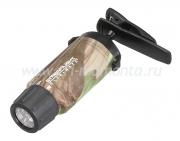 Фонарь Streamlight ClipMate Camo Green LEDs