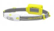 Налобный фонарь LED LENSER NEO желтый